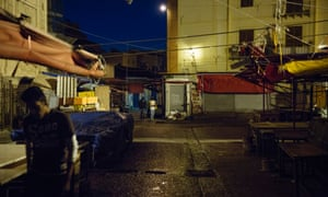 Mafia at a crossroads as Nigerian gangsters hit Sicily's