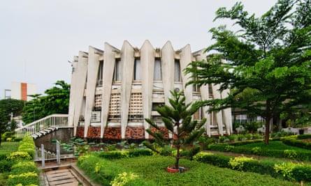 Phnom Penh Foreign Languages Institute.