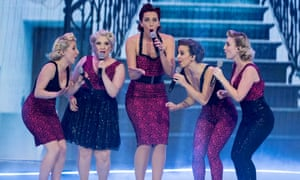 Sing: Ultimate A Cappella – no, really, another singing show