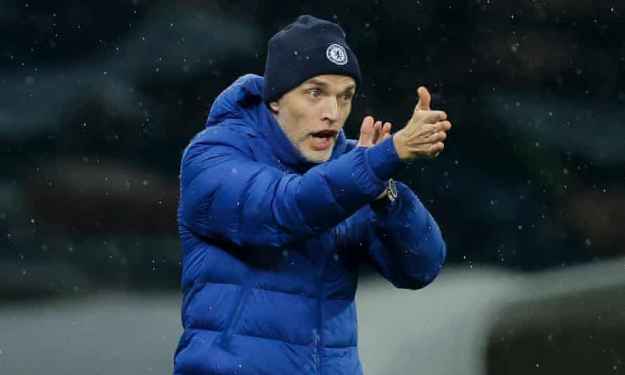 Thomas Tuchel gives Chelsea player clear instructions regarding what he wants and has made the team more cohesive.