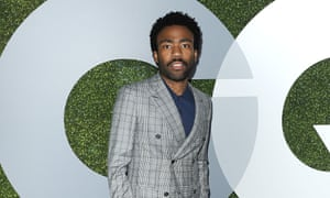 Actor Donald Glover attends the GQ Men of the Year party at Chateau Marmont on December 8, 2016 in Los Angeles, California