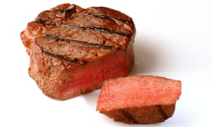 The prison's Independent Monitoring Board has said that steak is among items found smuggled by prisoners.