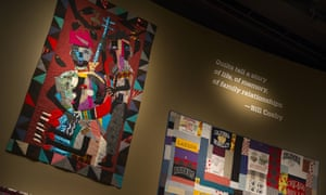 Bill and Camille Cosby art collection at Smithsonian.