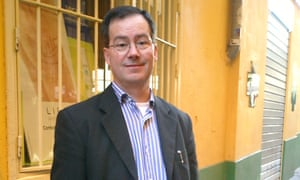 Manuel Dias,  victim of the Stade de France suicide bombers. Paris