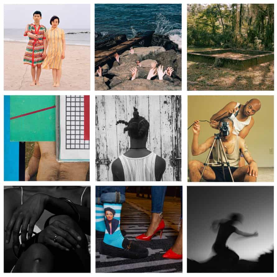 Artists in Focus Screenshots