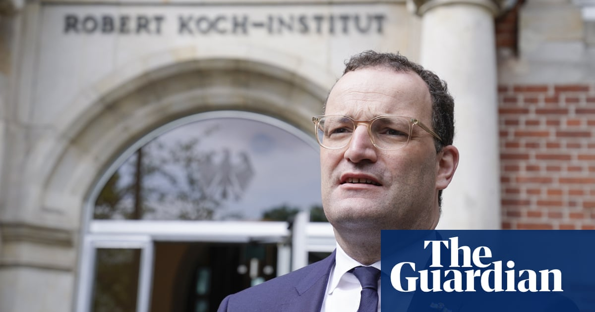 German minister's plan to place restrictions on unvaccinated criticised