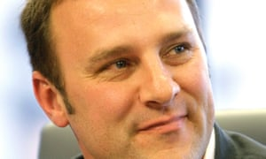 Todd Ricketts, co-owner of the Chicago Cubs, will be deputy commerce secretary.