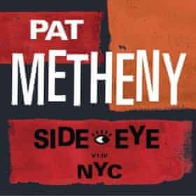 Side-Eye NYC album artwork