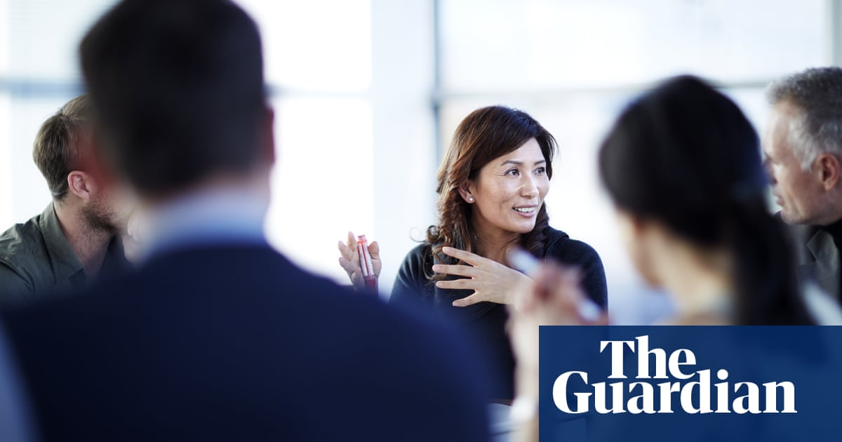 Women participate less at conferences, even if gender-balanced – study