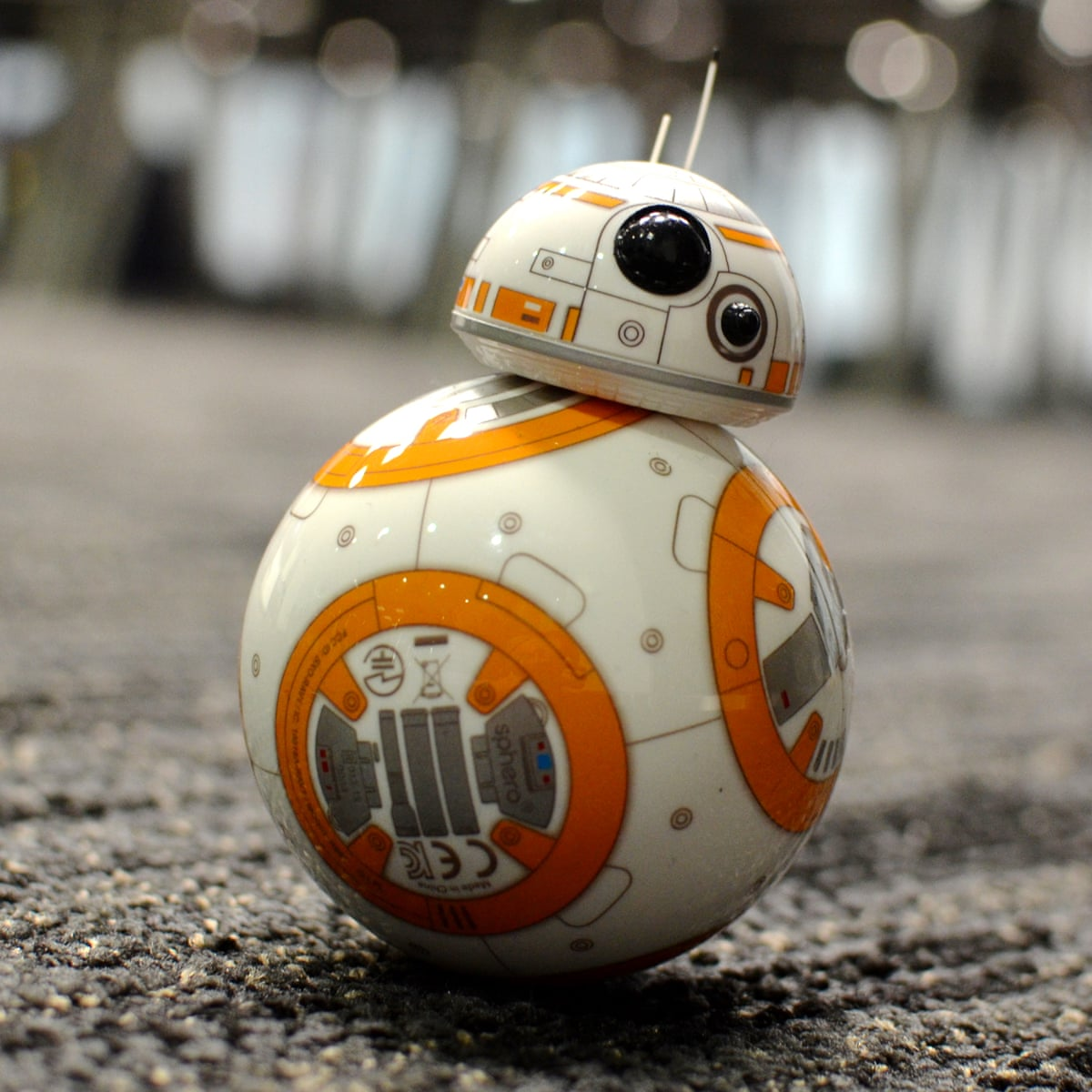Image result for bb8