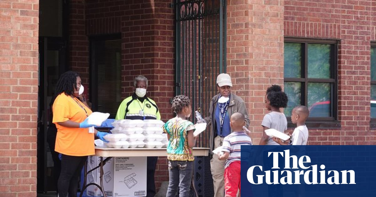Coronavirus pandemic plunges millions of Americans into poverty