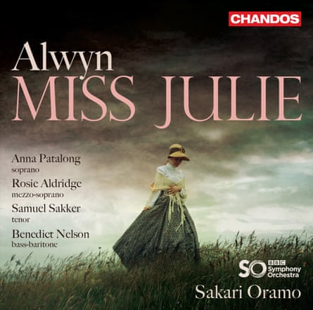 BBC Symphony Orchestra Miss Julie