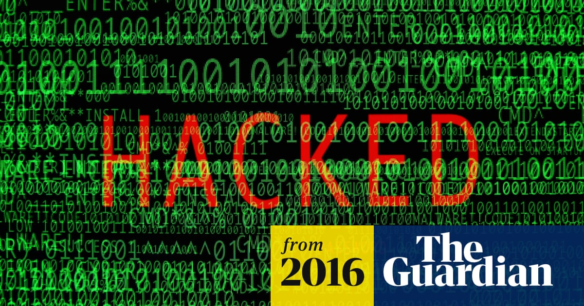 Cyber attack: hackers 'weaponised' everyday devices with