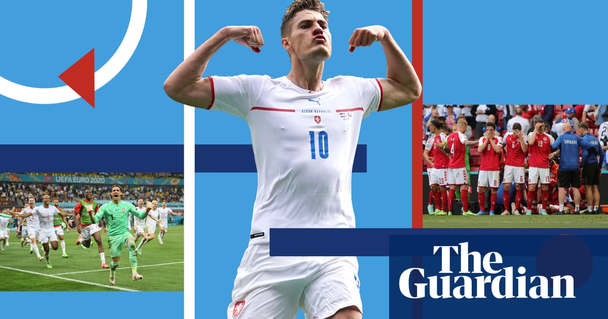 Euro 2020: our writers select their highs and lows from the tournament