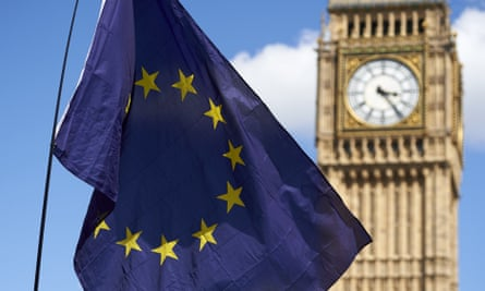Experts say exiting the EU could stifle the UK's open data prospects