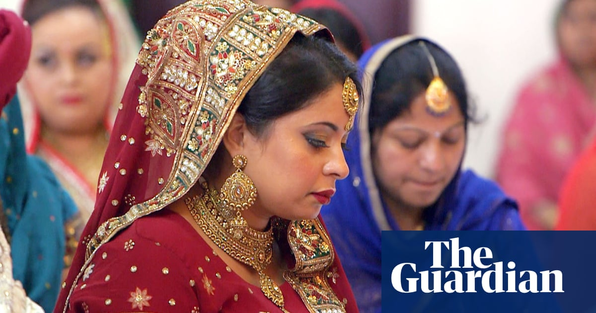 The Sikhs of Smethwick review – making the Black Country a brighter