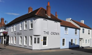 Cornering the market: the Crown