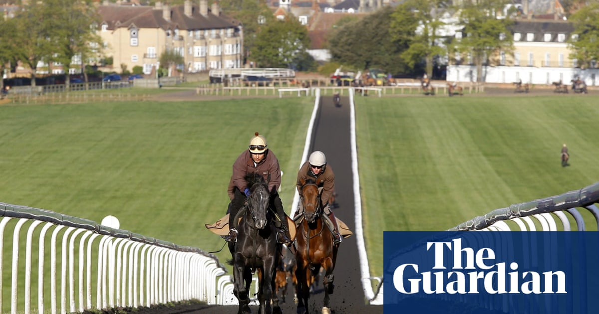 Bad practices list for horse racing trainers includes allegation of assault