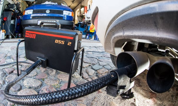 The death of diesel: has the one-time wonder fuel become the