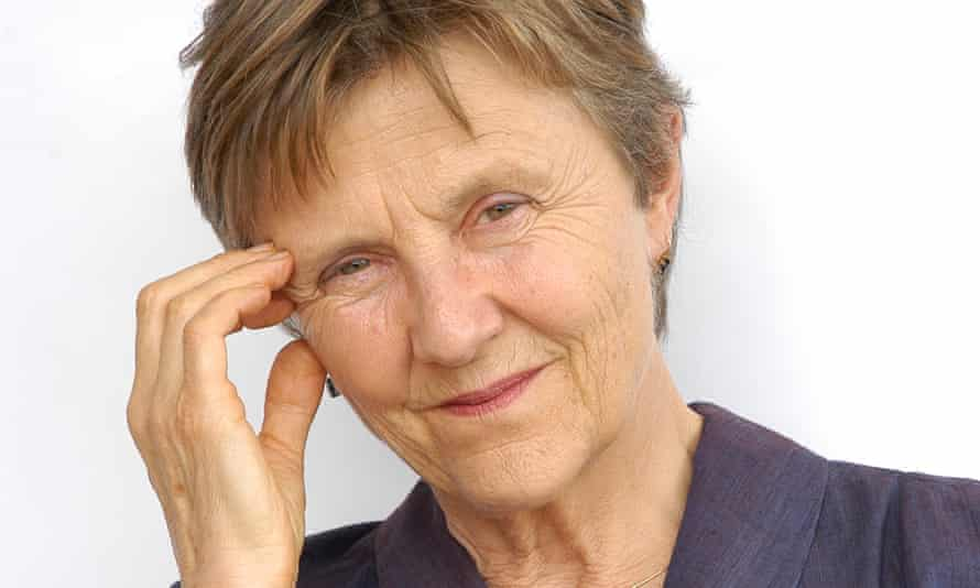 Helen Garner felt 'thrilled and validated' to win the Windham-Campbell prize.
