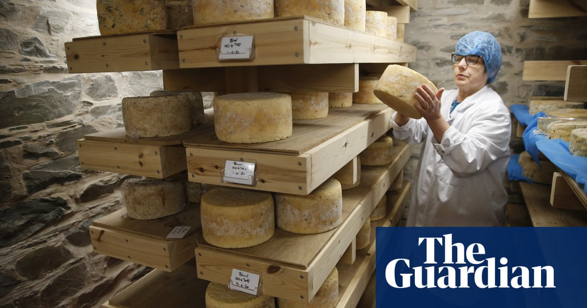 Brexi: food and drink exports to EU suffer 'disastrous' decline