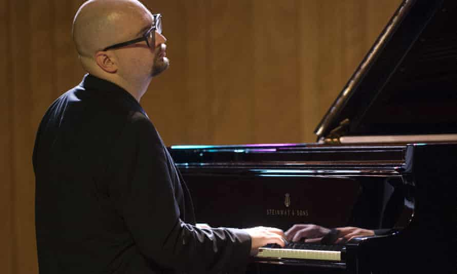 Ethan Iverson performs in Barcelona with the Bad Plus this November.