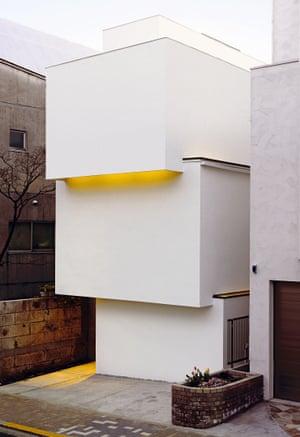 OBI-House, Tetsushi Tominaga, 2013, Bunkyo-ku, Tokyo Prefecture