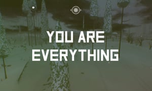 Everything review: a joyfully expansive dream of a game | Games
