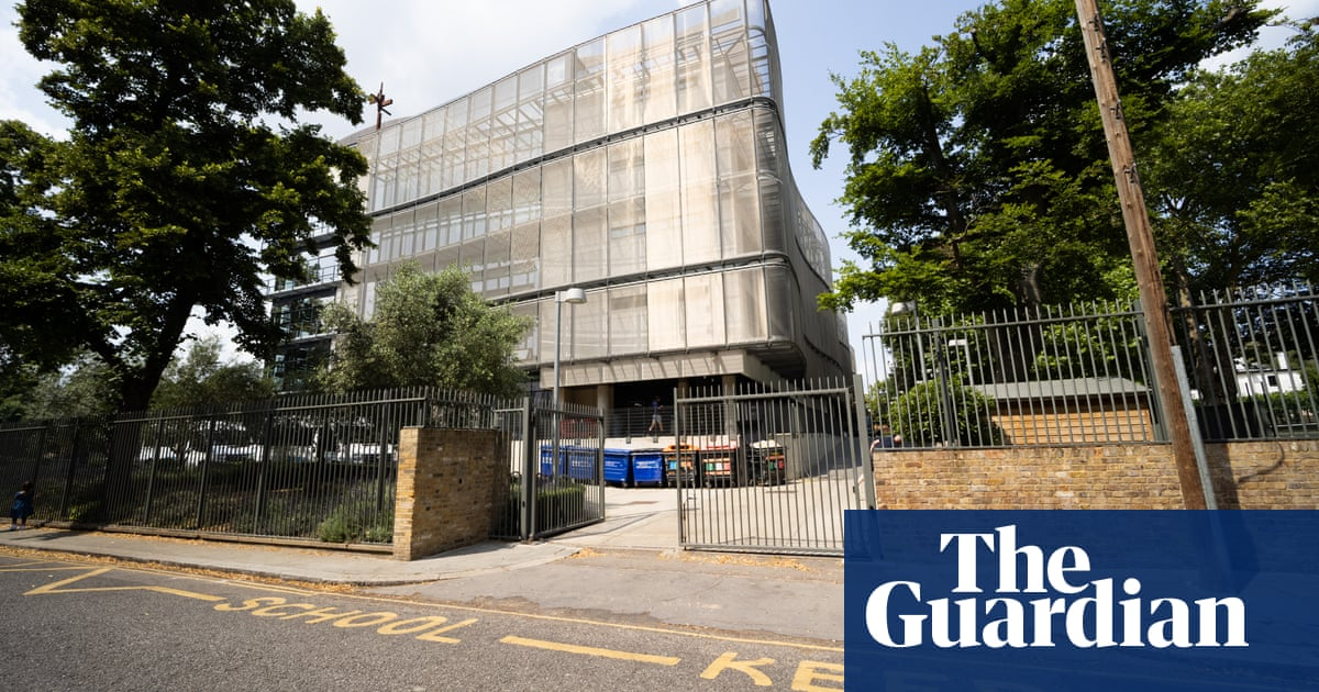 'The trauma stays with me': ex-pupils of London school tell of 'toxic and abusive' environment