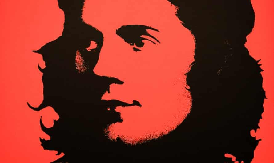 Robert Burns Che Guevara