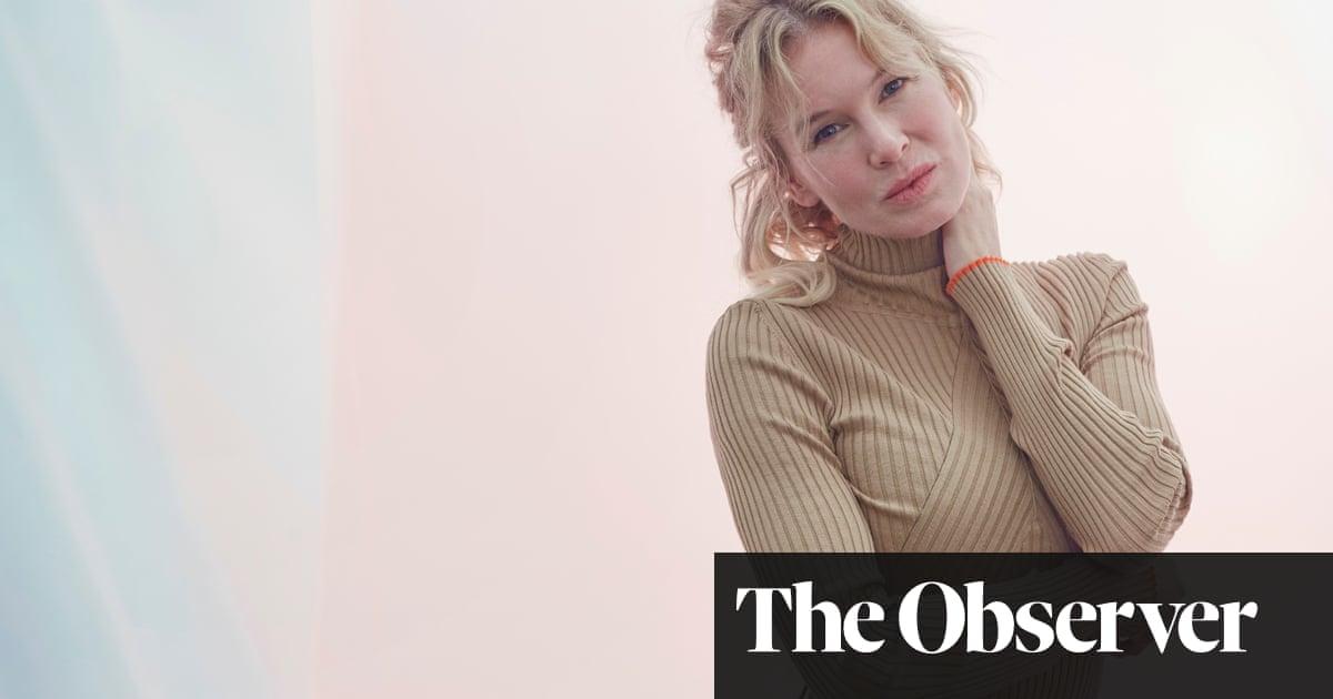 Renée Zellweger: 'A little mystery never hurt a girl'