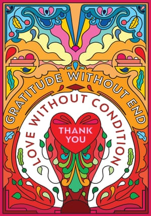 Gratitude without end