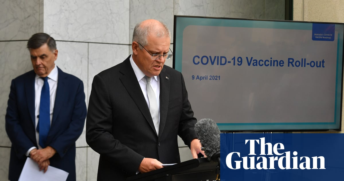 Morning mail: national cabinet to rescue vaccine rollout, mental health crisis, five-minute lunch recipes