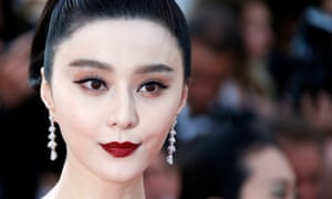 Fan Bingbing was last seen in July when she was placed 'under control' after being linked to a scandal about underreporting earnings.