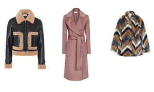 f86c4c51 The 25 best women's coats for autumn | Fashion | The Guardian