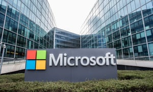 Plaintiffs in the lawsuit call Microsoft an 'exclusionary 'boys' club' atmosphere' that is 'rife with sexual harassment'.
