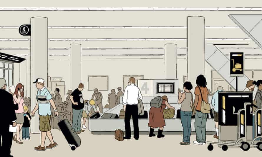 Adrian Tomine's Killing and Dying.