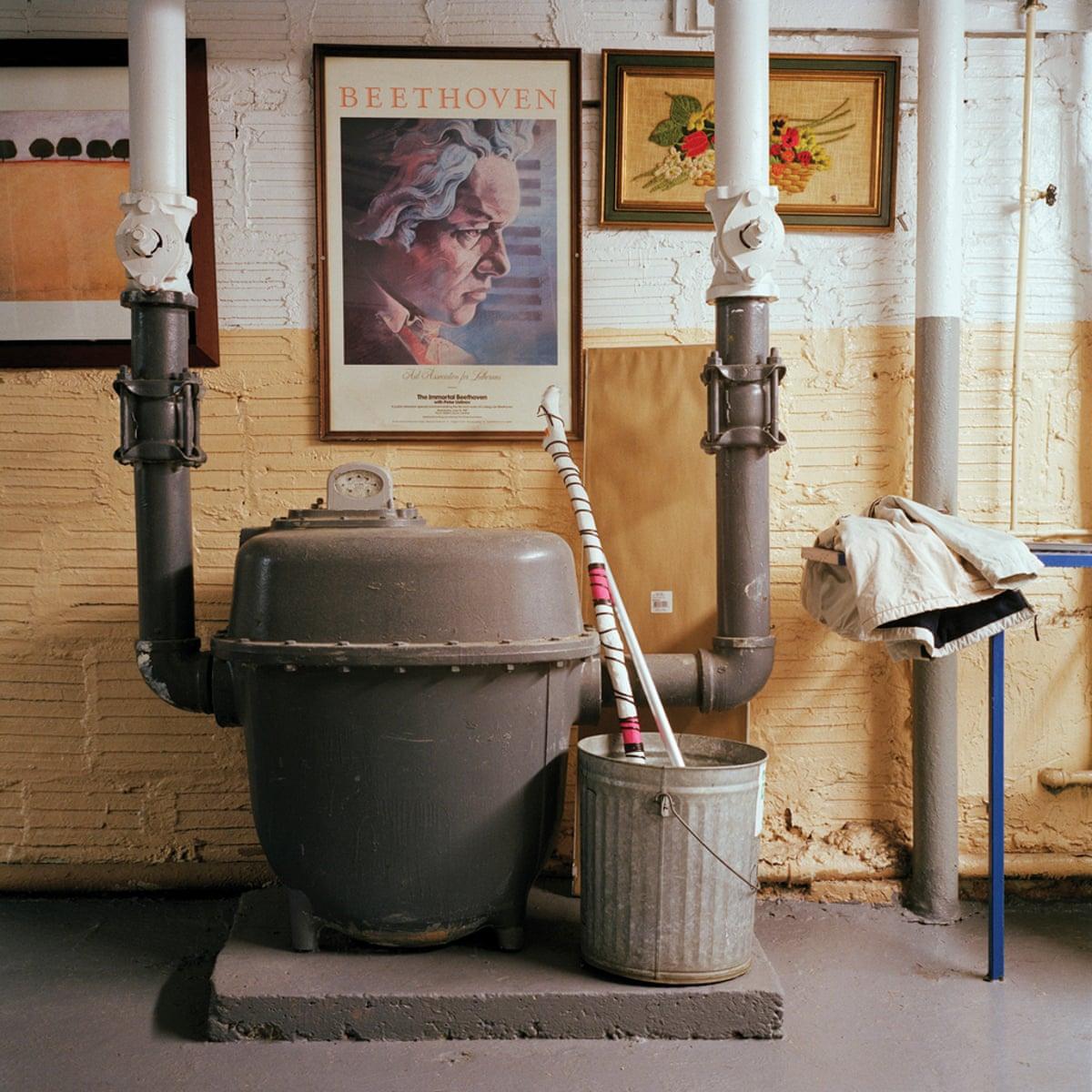 Basement Stories: The Underground Shrines Of Manhattan