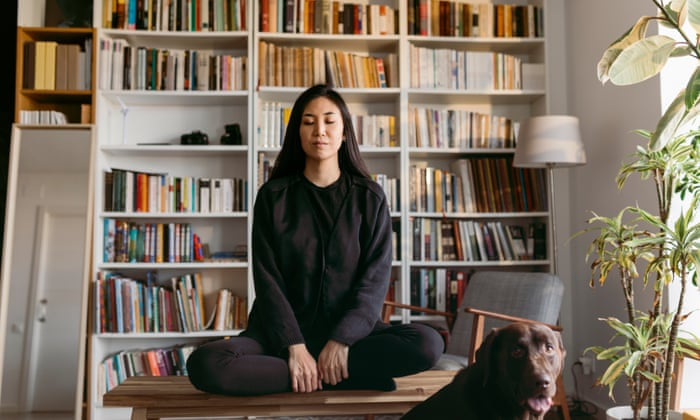 'Practise mindfulness': and five other morning rituals to improve your focus