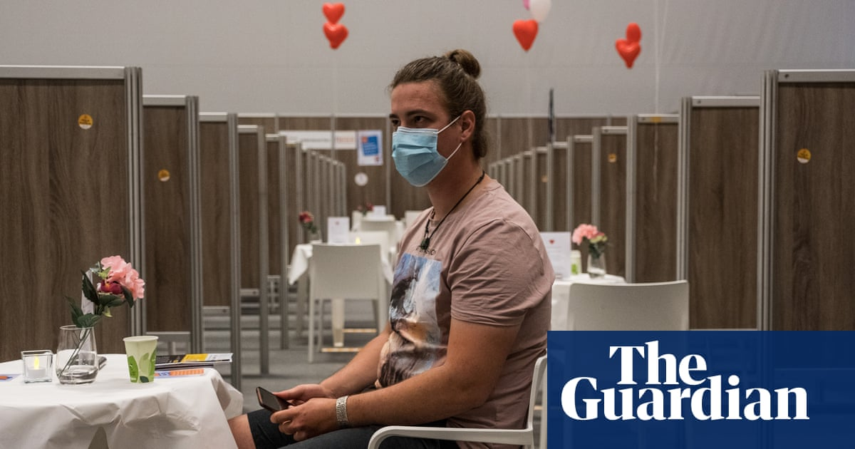 Covid, dating and the promise of a hot and vaccinated summer