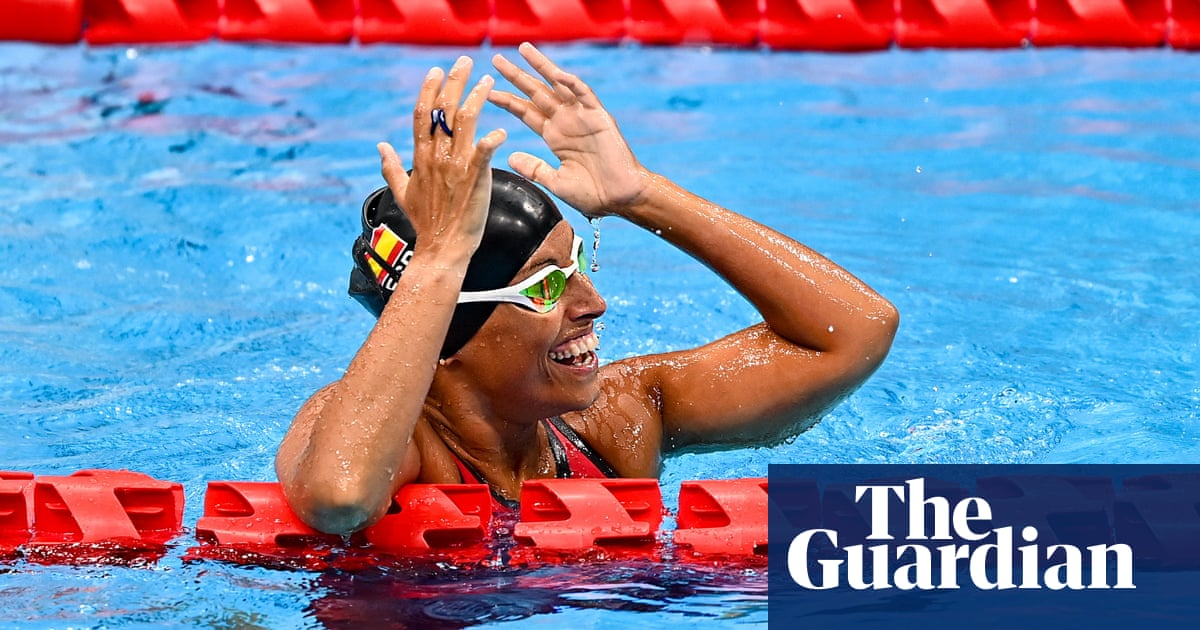 Tokyo 2020 Paralympics briefing: 27th heaven for Perales, first Sri Lanka gold