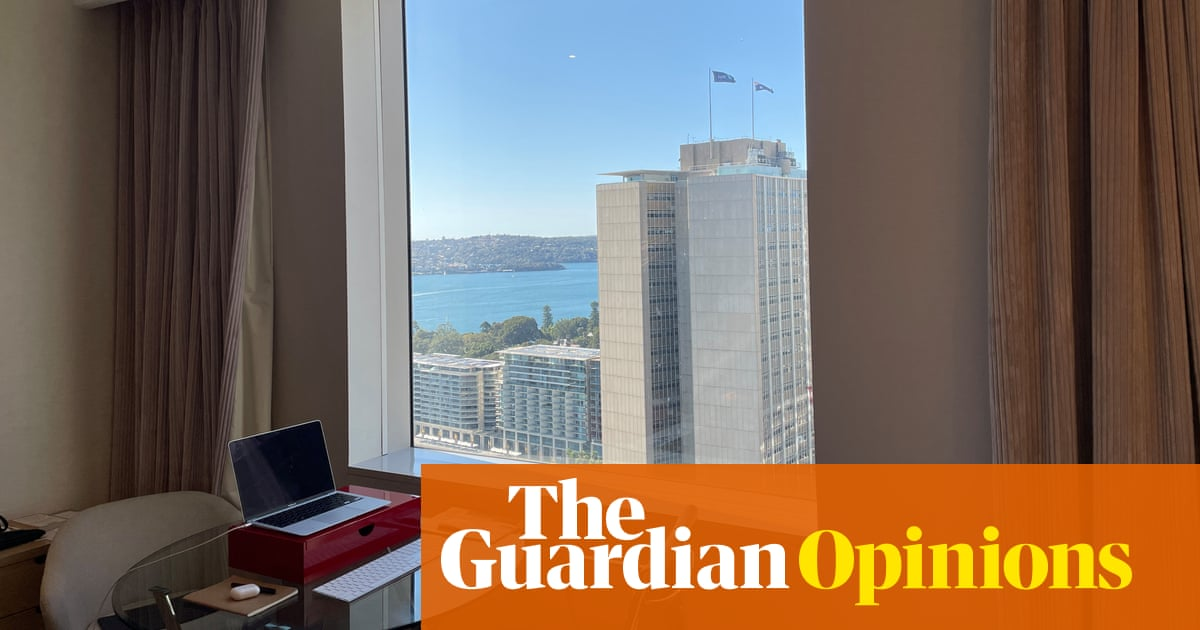 At the Tokyo Olympics I hid from the sun; now, in quarantine, I long for it | Kieran Pender