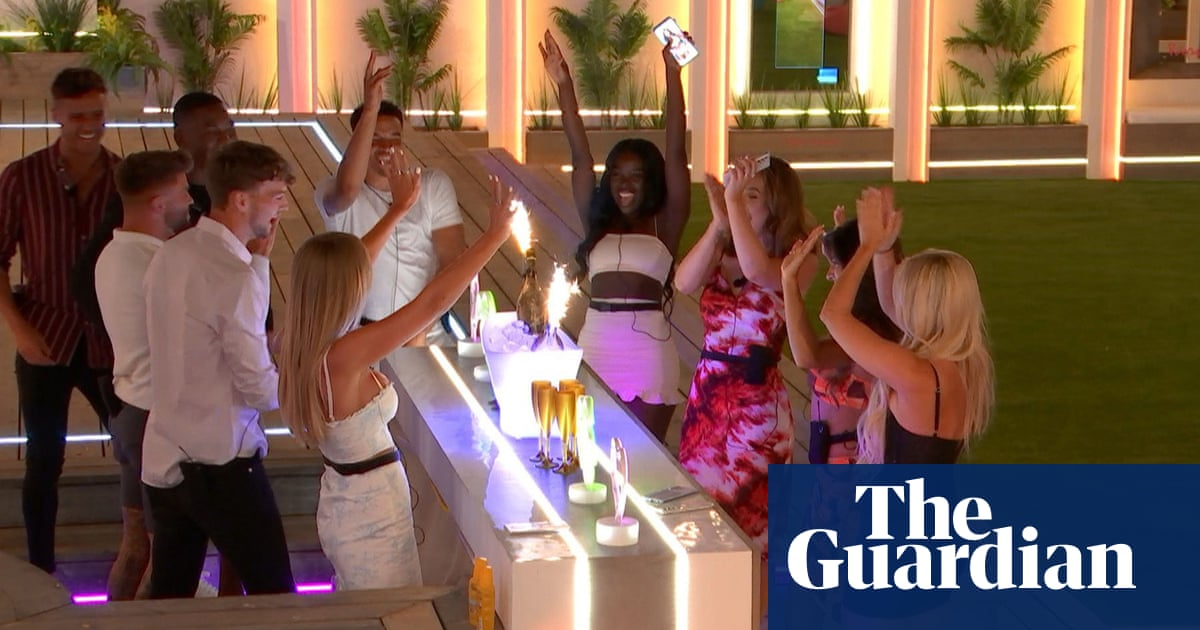 Love Island premiere watched by smallest audience since 2017
