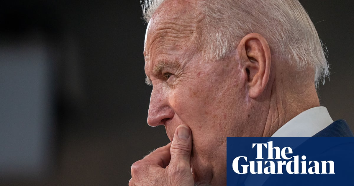 Joe Biden approval rating slides amid Afghanistan and Covid