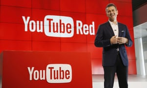 YouTube is criticised for its free music streaming, but it has recently launched the YouTube Red subscription tier.