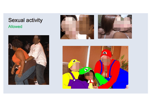 New Sexual Activity 3