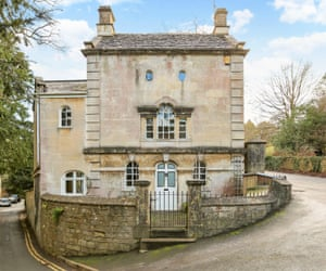 Lodges Bath, Somerset