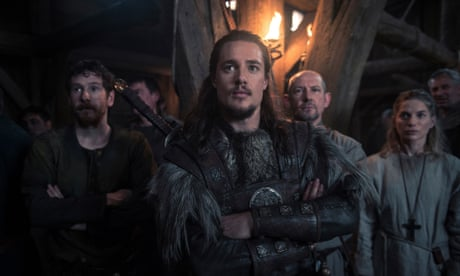The Last Kingdom recap: series two, episode two – the heads start