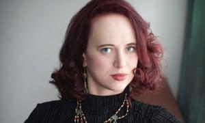 Tara Isabella Burton.
