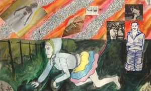 Grayson Perry's Untitled, created in 1984, will be on display.